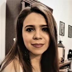 Linda María Ordóñez_ Perfil Casi literal