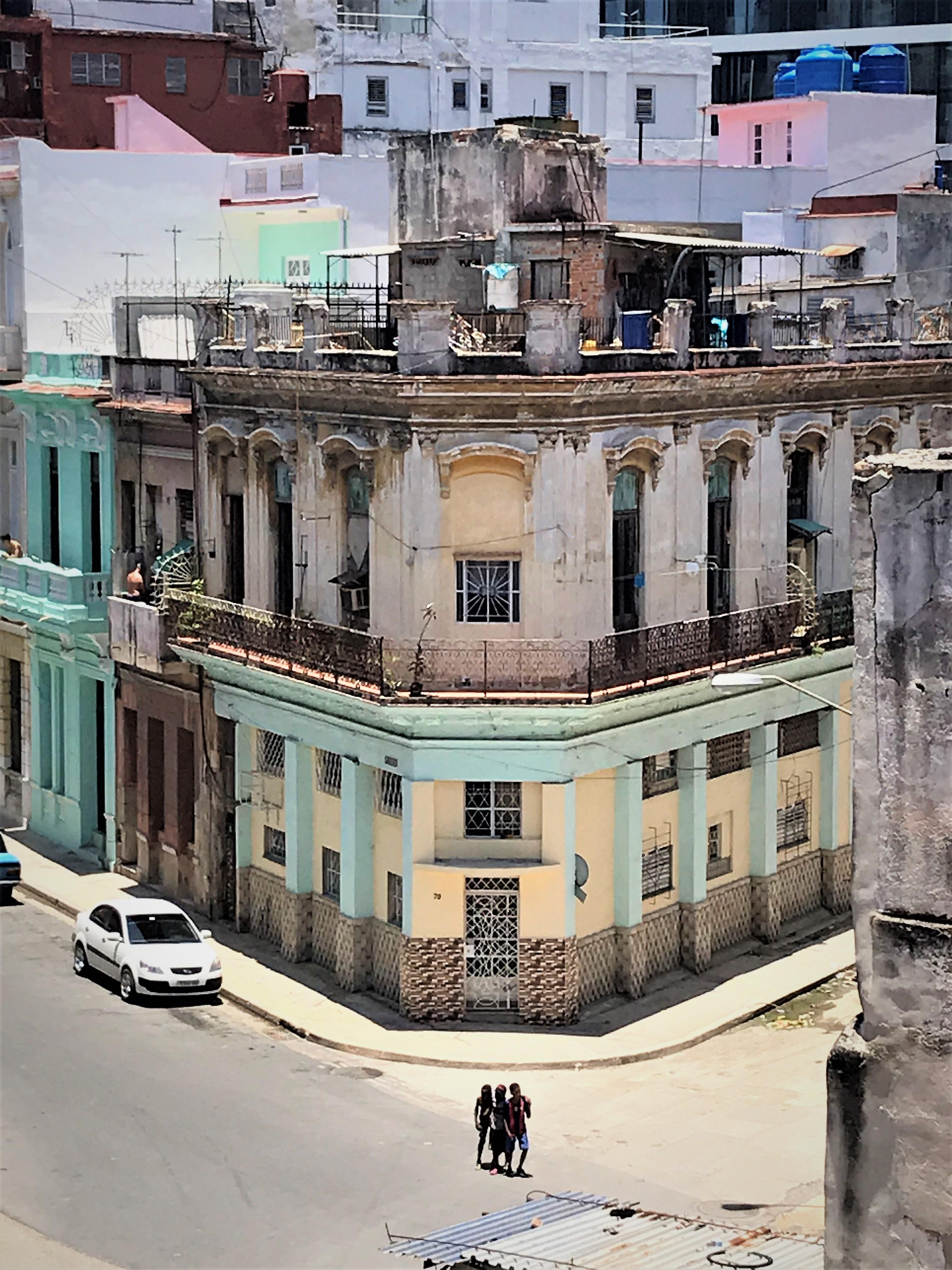 La Cuba que no te cuentan en los libros 3_ Casi literal