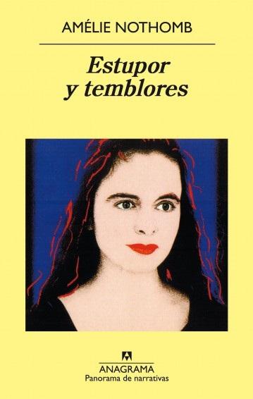 Amélie Nothomb_ Estupor y temblores_ Casi literal