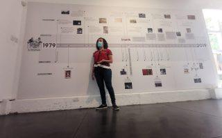 40 años de memoria fotográfica en CIRMA_ Casi literal