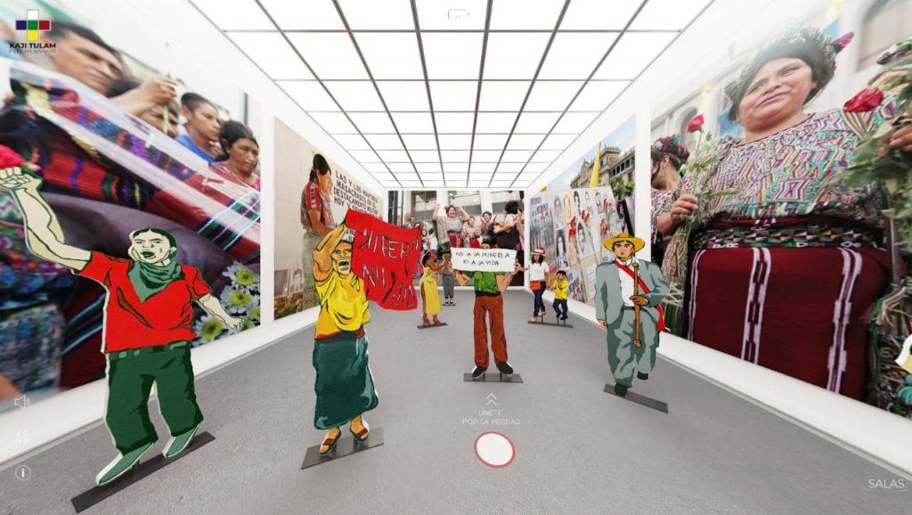 Kaji Tulam, una casa-museo que se estrena en la virtualidad 2_ Casi literal