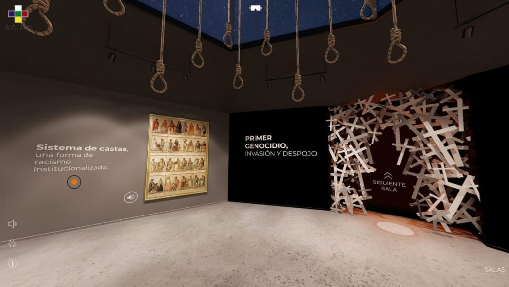Kaji Tulam, una casa-museo que se estrena en la virtualidad 4_ Casi literal
